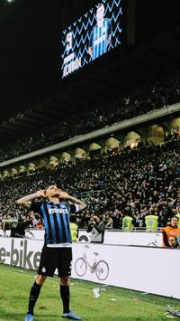 Icardi Fans Art Wallpaper screenshot 11
