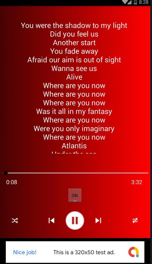 Alan Walker Songs Lyrics Mp3 Offline For Android Apk Download