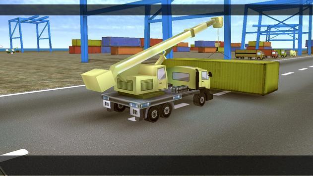 City Construction Simulator screenshot 12