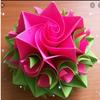 ikon Ide Kreatif Kertas origami