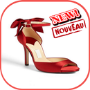 Shoes And Sandals Women's Fashion on Images APK