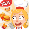 Idle Cook  – Food Restaurant Game icon