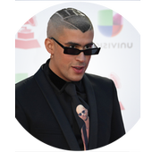 The Most Popular Song Bad Bunny icon