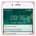 LockScreen Phone-Notification