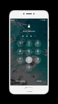 lockscreen iphone xs notification apk