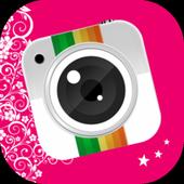 Image Editor icon
