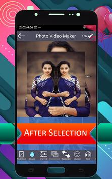 Image Video Editor Photo to Video Maker With Music screenshot 2