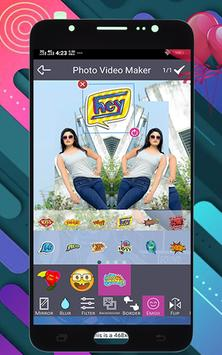 Image Video Editor Photo to Video Maker With Music screenshot 8