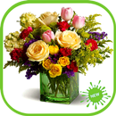 Bouquet of flowers APK