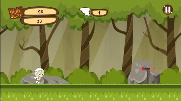 Longka Escape screenshot 1