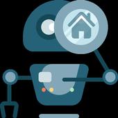 ImmoRobo - Wohnungen, Häuser, WG's icon