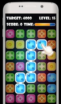 Dice Puzzle Match 3 screenshot 9