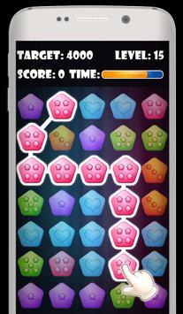Dice Puzzle Match 3 screenshot 2