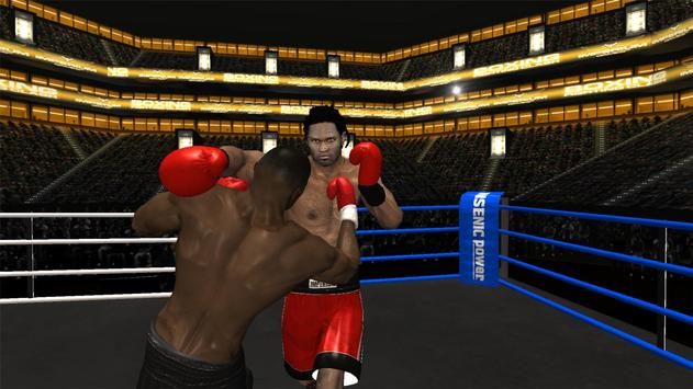 Boxing - Fighting Clash screenshot 4