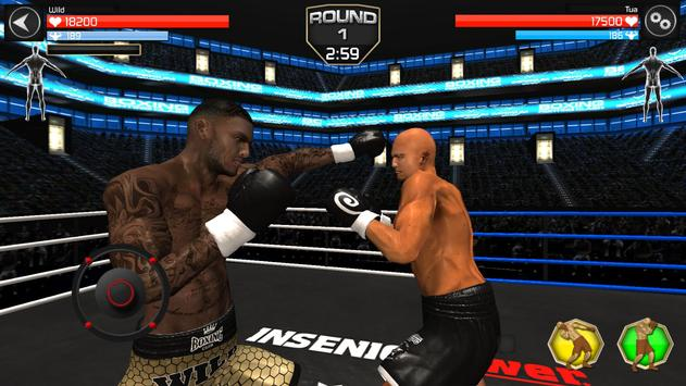 Boxing - Fighting Clash screenshot 13