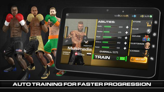Boxing - Fighting Clash screenshot 14