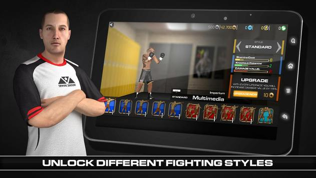 Boxing - Fighting Clash screenshot 19