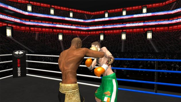 Boxing - Fighting Clash screenshot 1