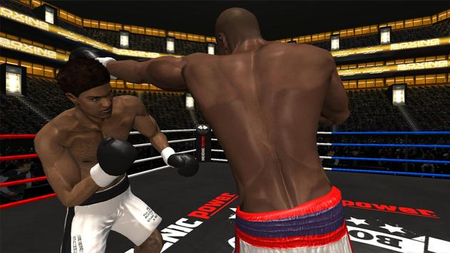 Boxing - Fighting Clash screenshot 2