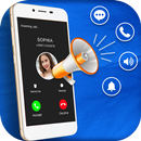 Incoming Caller Name Announcer & Speaker APK Android