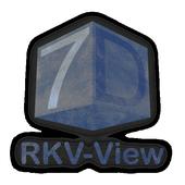 RKV-View 7D icon