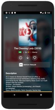 Semi IndoXXI HD - Nonton Film Gratis  & Trailer screenshot 2