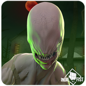The curse of evil Emily: Adventure Horror Game-icoon