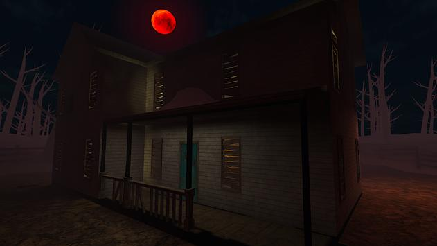 The curse of evil Emily: Adventure Horror Game screenshot 14