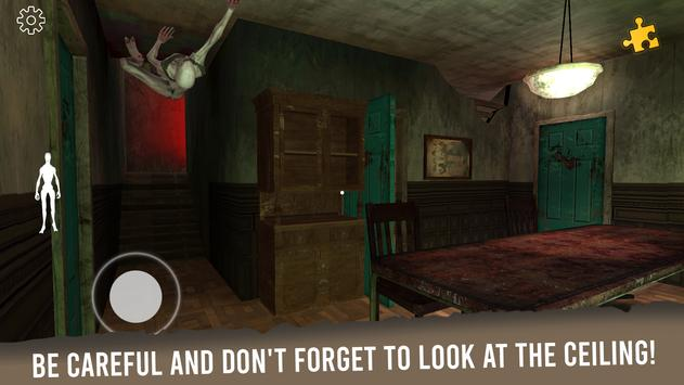 The curse of Emily: Horror Game in the Woods screenshot 4