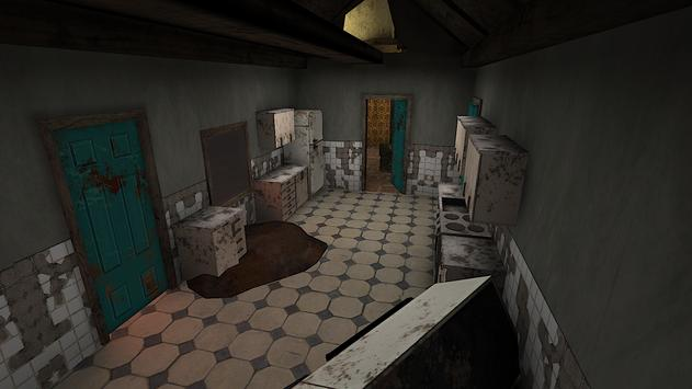 The curse of evil Emily: Adventure Horror Game screenshot 6