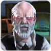 Evil Erich Sann: The death zombie game. ikona