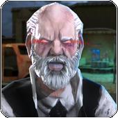 Evil Erich Sann: The death zombie game. biểu tượng