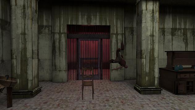 Requiem by Erich Sann, an horror story. screenshot 7