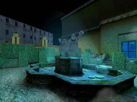 Requiem by Erich Sann, an horror story. screenshot 10
