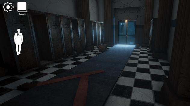 Requiem by Erich Sann, an horror story. screenshot 8