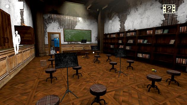 Erich Sann :The scary Academy of the horror screenshot 12
