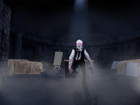 Requiem by Erich Sann, an horror story. screenshot 11