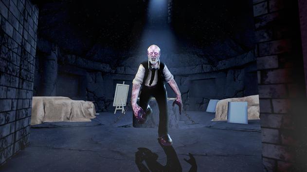 Requiem by Erich Sann, an horror story. screenshot 19