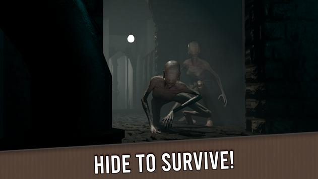 Evil Erich Sann: The death zombie game. ảnh chụp màn hình 5