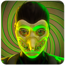 Smiling-X Horror game: Escape from the Studio-APK