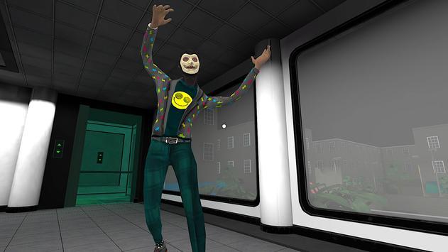 Smiling-X Corp screenshot 6