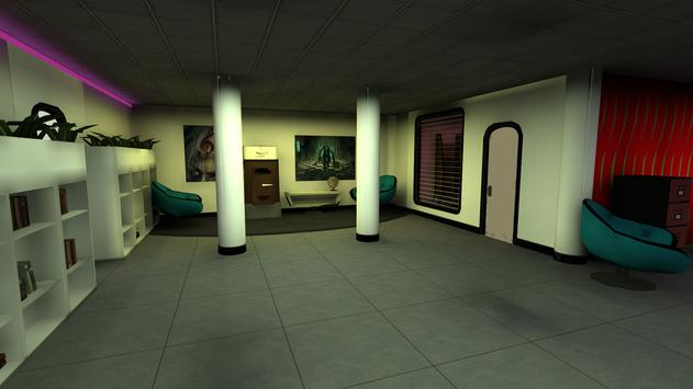 Smiling-X Horror game: Escape from the Studio screenshot 13