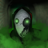 Smiling-X 2: Escape and survival horror games icon