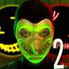 Smiling-X 2: Survival adventure horror in 3D World biểu tượng