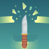 Mega Knife icon