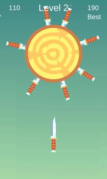 Mega Knife screenshot 3
