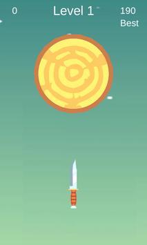 Mega Knife screenshot 1