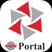 IZ Portal icon
