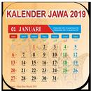 Kalender Jawa Masehi 2019 - 2021 APK Android