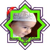 Inspirasi Nama Bayi Laki Laki Islami icon